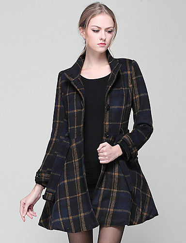 Classic Stripe Long Sleeve Jacket J118290