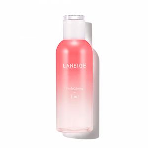 LANEIGE Fresh Calming Toner 250ml