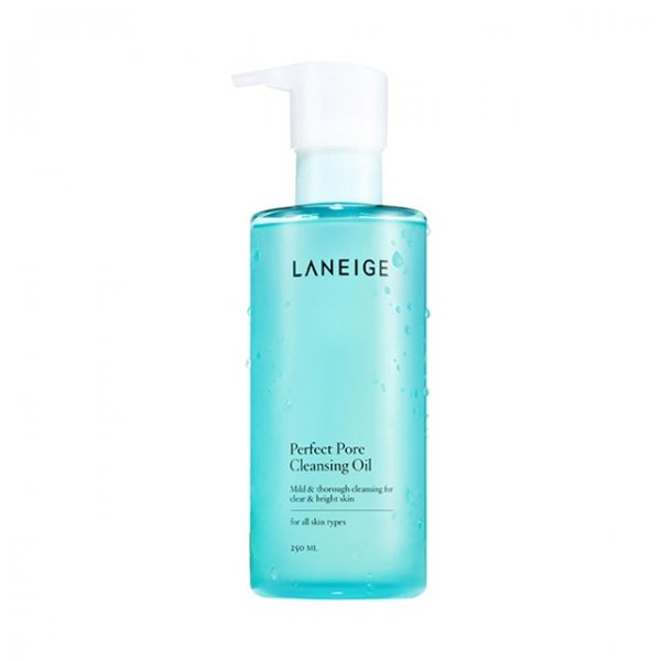 Laneige Perfect Pore Cleansing Oil (250ml)