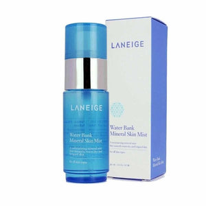 Laneige Water Bank Mineral Skin Mist (120ml)