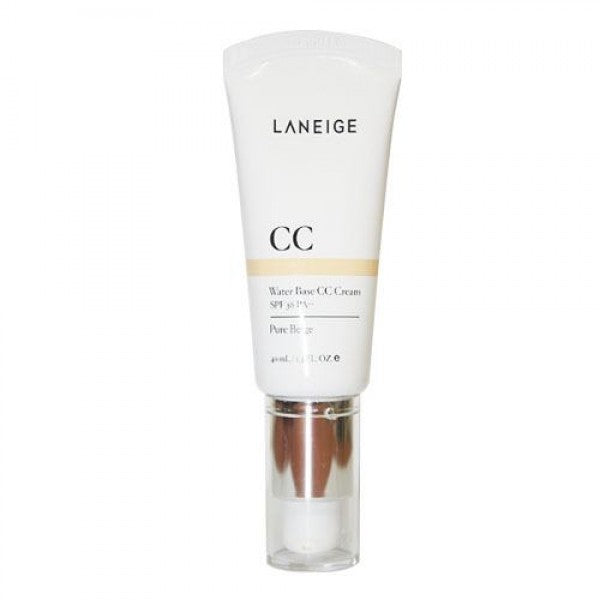 Laneige Water Base CC Cream (SPF36,PA++)