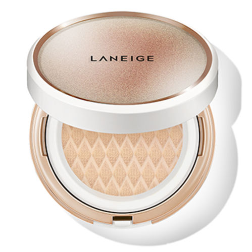 [LANEIGE] BB Cushion Anti-Aging SPF50+ PA+++ 15g + Refill 15g