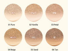 ANY CUSHION ALL DAY PERFECT REFILL SPF50+ PA+++
