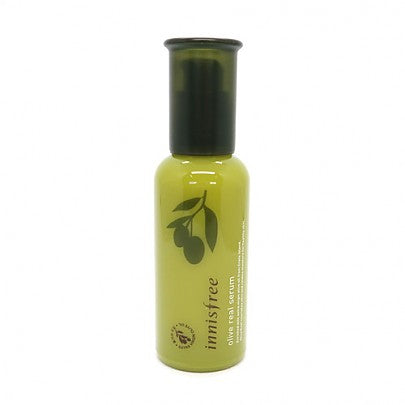 [Innisfree] Olive Real Essential Serum 50ml