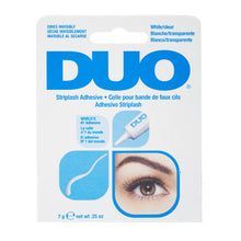 Duo Clear Adhesive Lash Glue