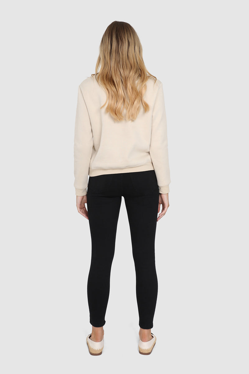 Lux Sweater - BlubellaFashion