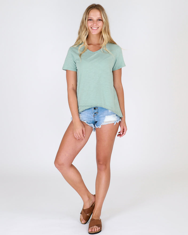 Preston Tee Tops blubellafashion.myshopify.com