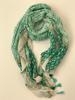 Scarf - BlubellaFashion