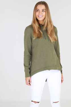 Kendall Sweater - BlubellaFashion