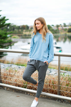 Newhaven Sweater - BlubellaFashion