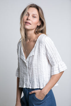 Sonora Top - BlubellaFashion