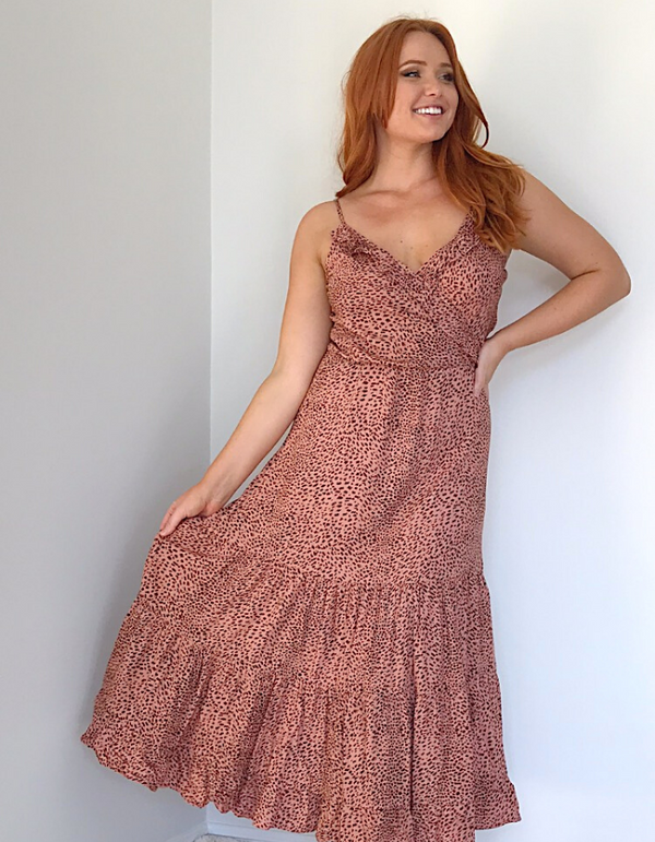 Coogee Dress Dress blubellafashion.myshopify.com