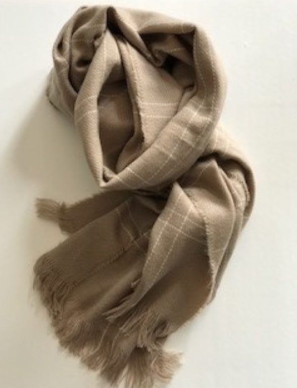 Winter Scarf - BlubellaFashion