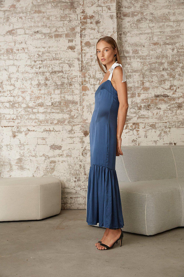 Amara Maxi - BlubellaFashion