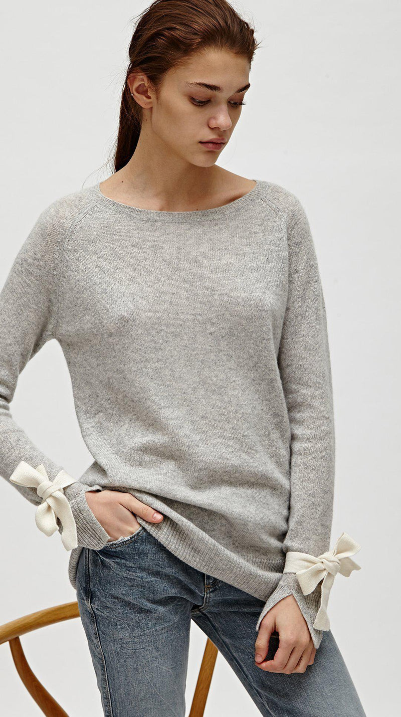 Calgary Sweater - BlubellaFashion