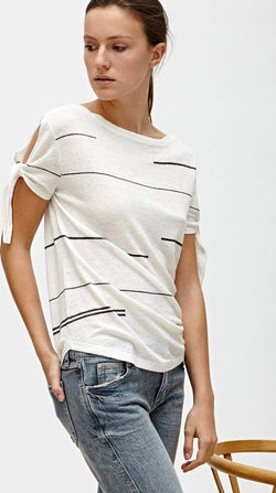 Lillie Top - BlubellaFashion