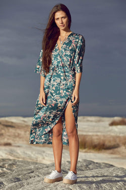 Lily Dress - BlubellaFashion