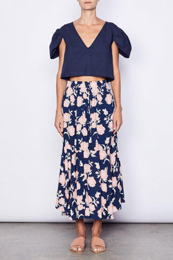 Lolita Skirt - BlubellaFashion
