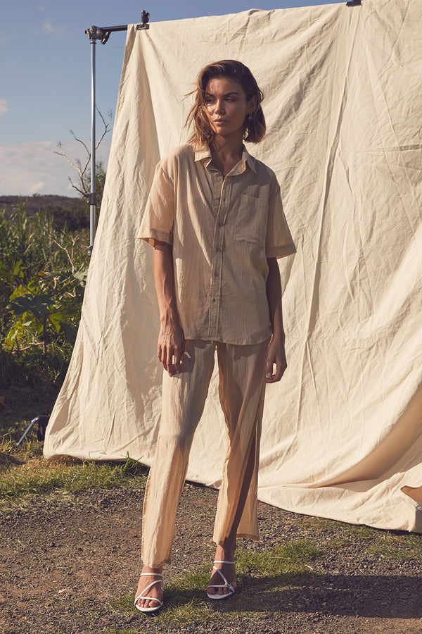 Desert Shirt - BlubellaFashion