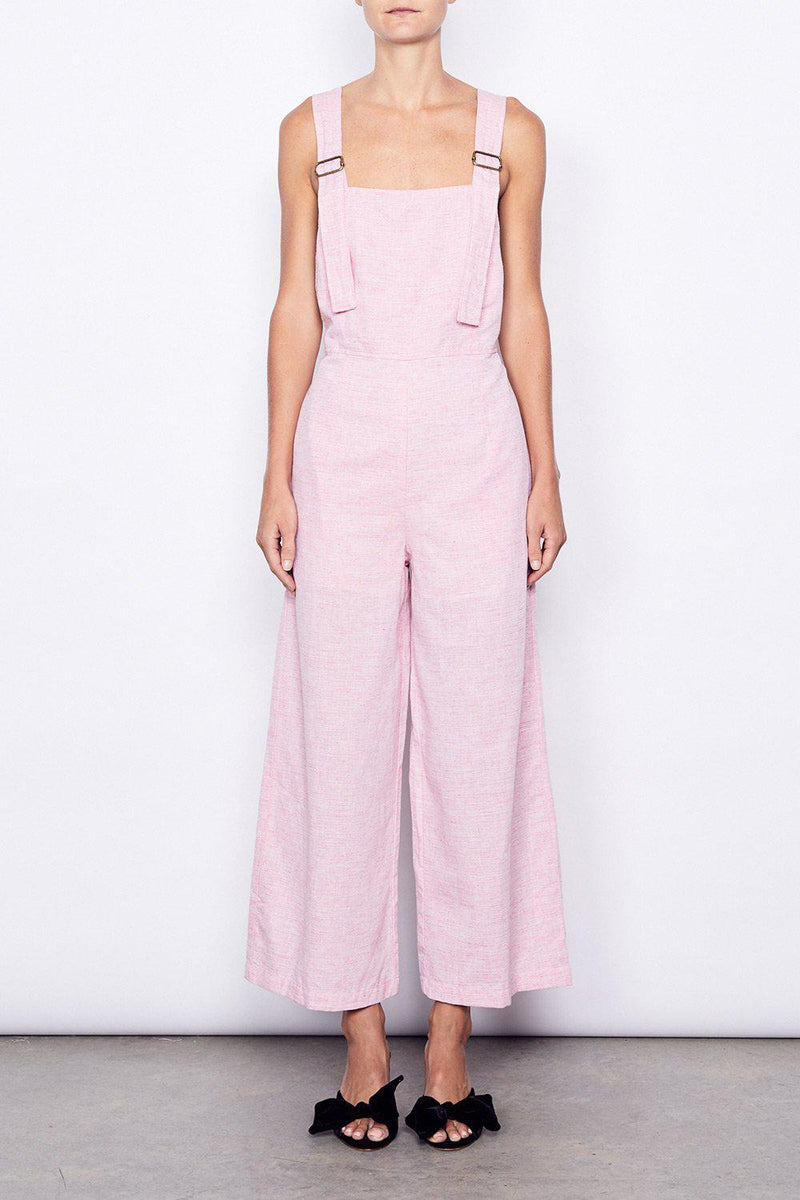 Mallow Pantsuit - BlubellaFashion