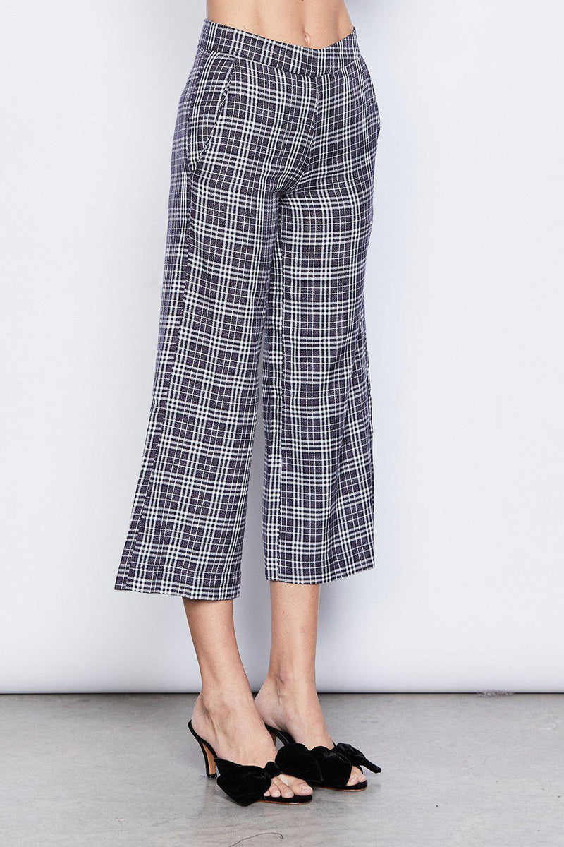 Nirvana Culotte - BlubellaFashion
