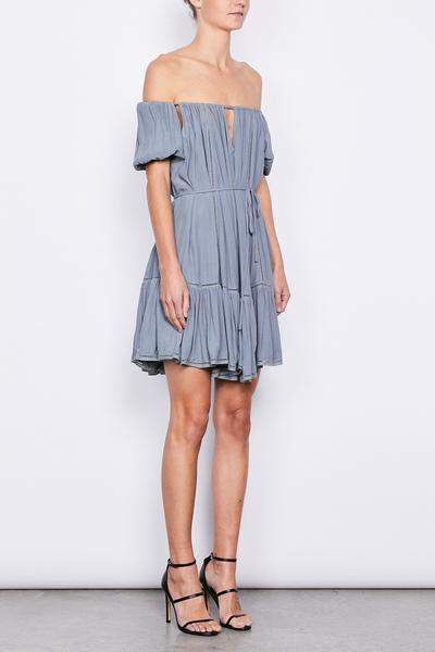 Noah Dress - BlubellaFashion
