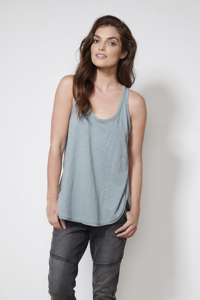 Taylor Tank - BlubellaFashion