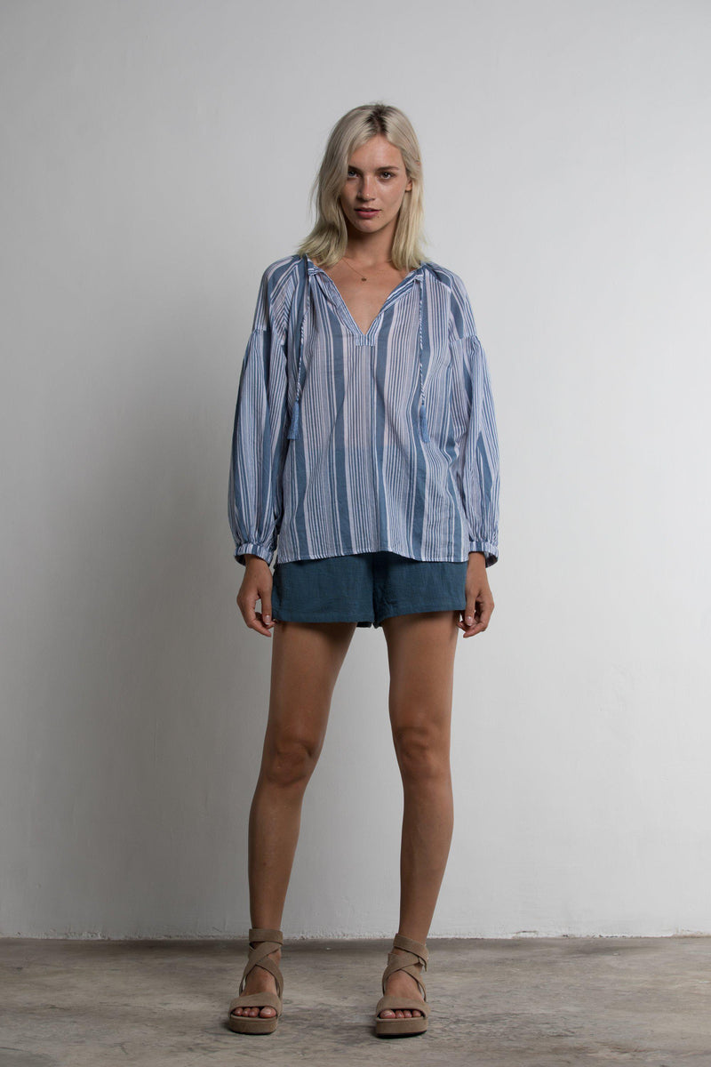Trinidad Top - BlubellaFashion