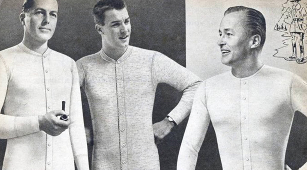 A brief history of underwear