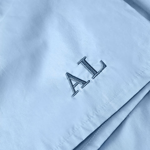 Men's Monogrammed (Personalised)