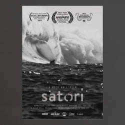 [WATCH] Satori out now.