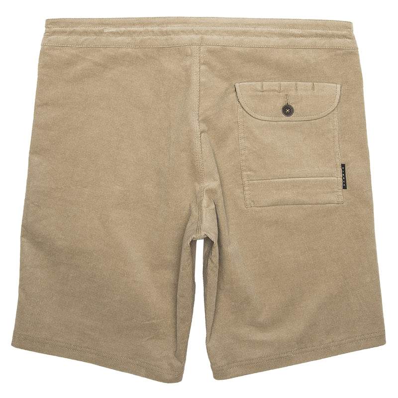 "Napalm 20"" Sofa Surfer Light Khaki"