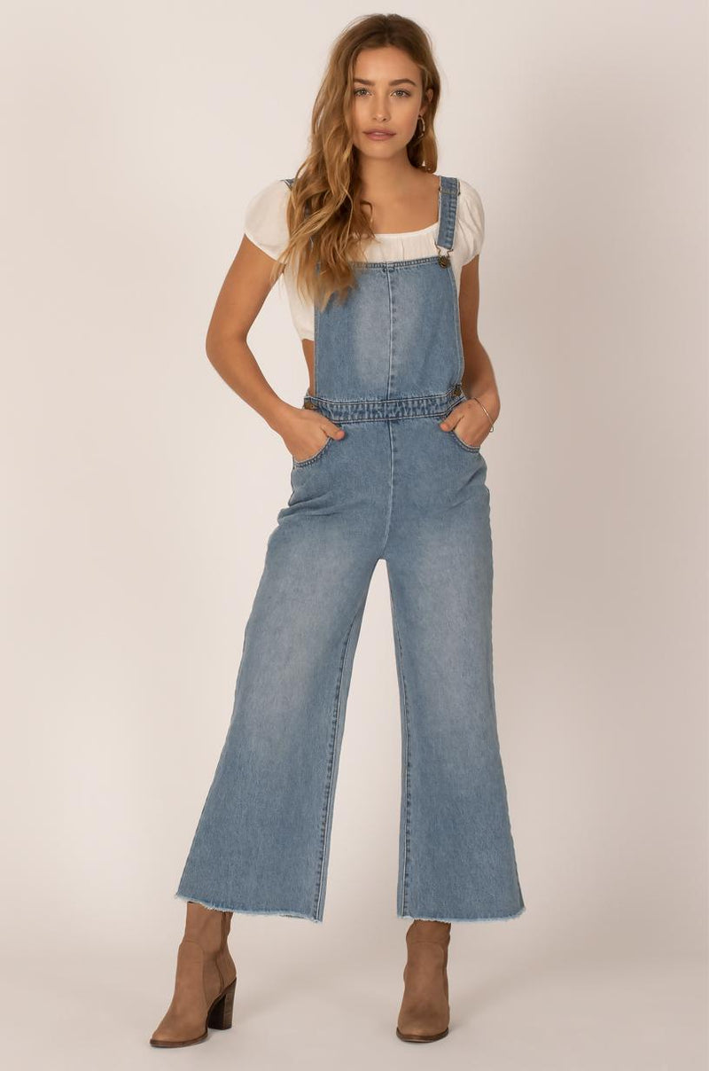Overall Good Vibes Jumper
