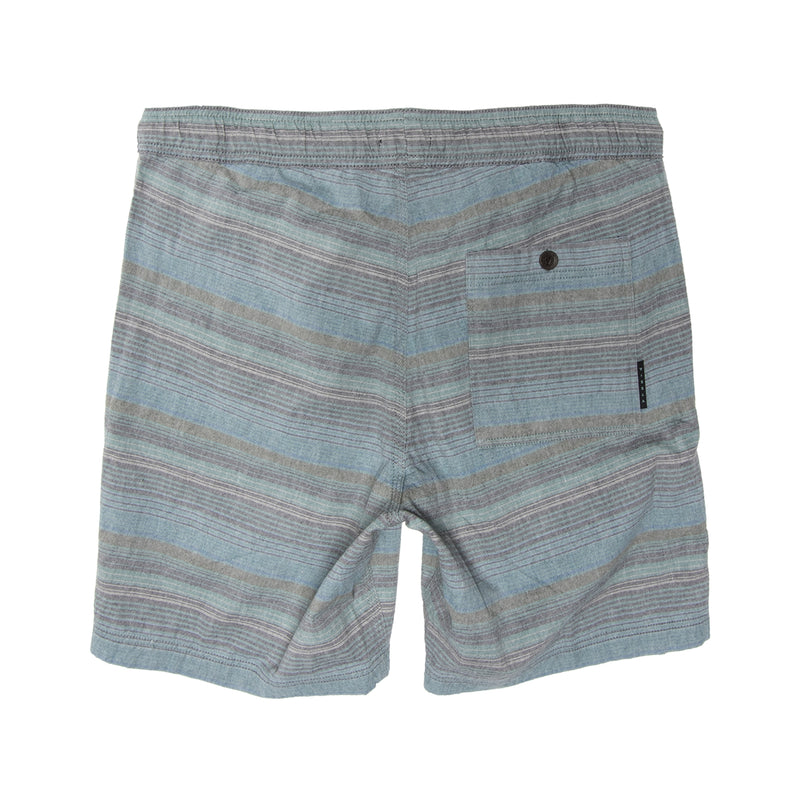 "Undertone 17.5"" Elastic Walkshort"