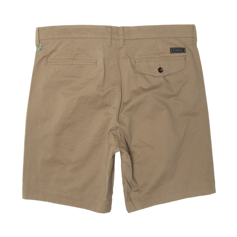 "No See Ums 19"" Walkshort"