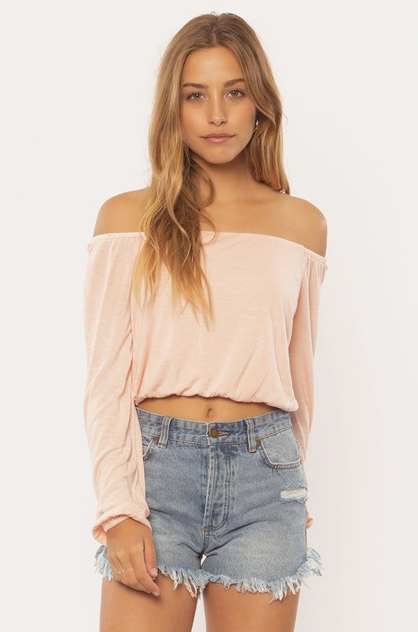 Coastal Knit Top