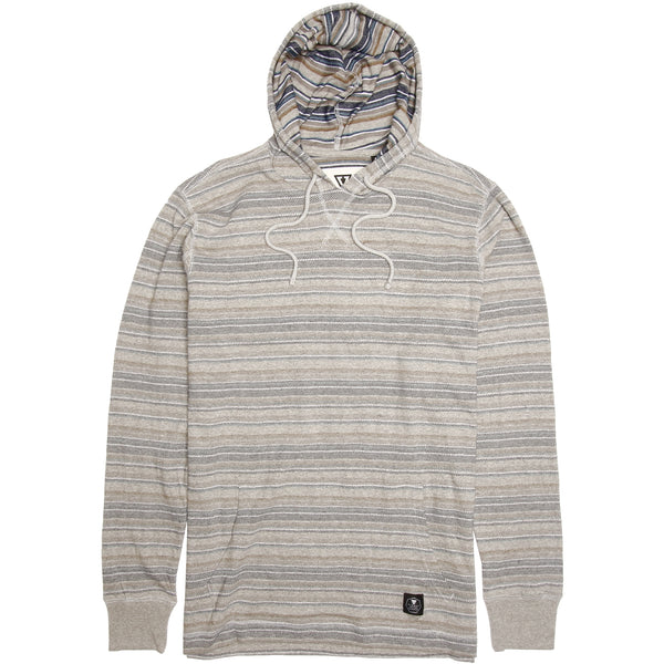 Reverb PO Hoodie Grey Heather