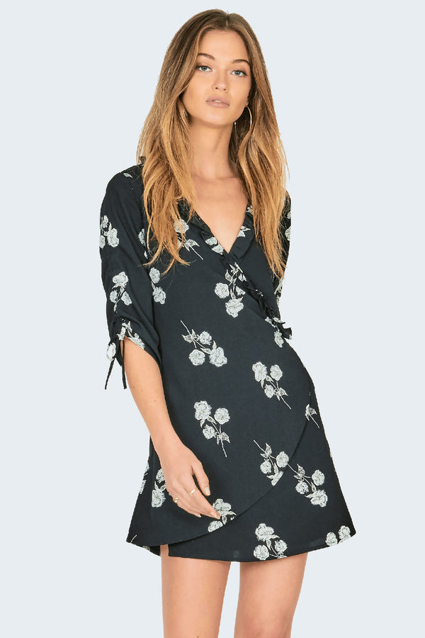 Simply Irresistible Dress Black