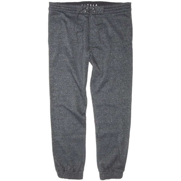 The Trip Sofa Surfer Pant Black Heather