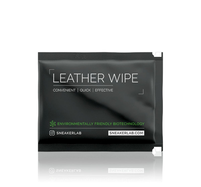 Leather Wipes