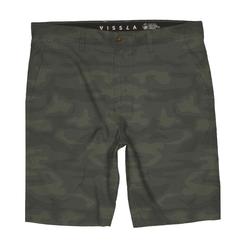 "Caves Hybrid 20"" Walkshort"