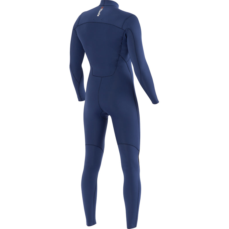 Vissla 7 Seas Gadoo 3/2 Full Suit Navy