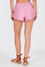 Playa Paraiso Orchid Shorts - The Store Stuff