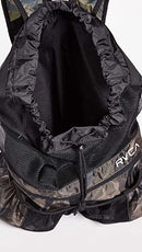 Drawcord Backpack Camo