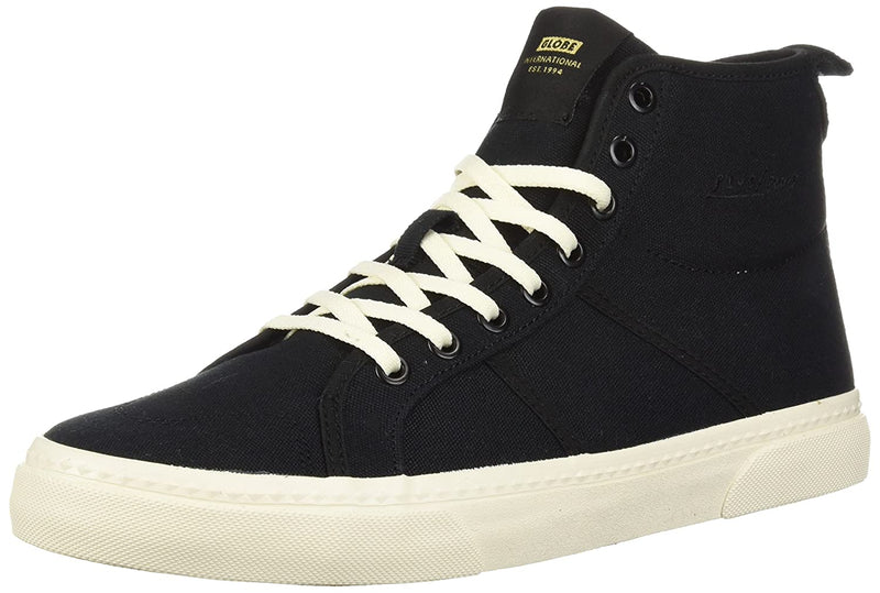 Globe Los Angered Ii Black Off White