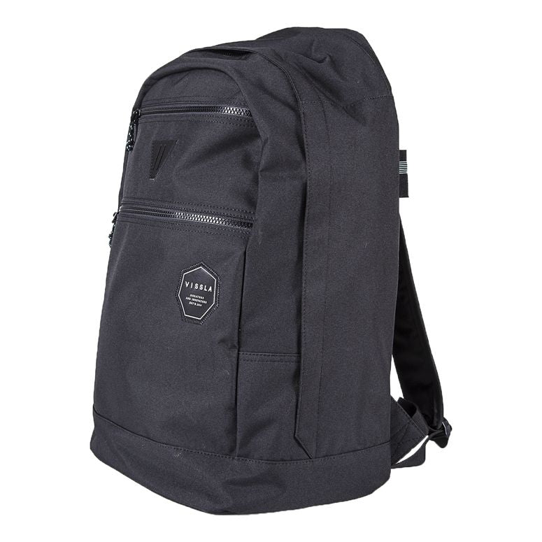 Road Tripper Bag Black