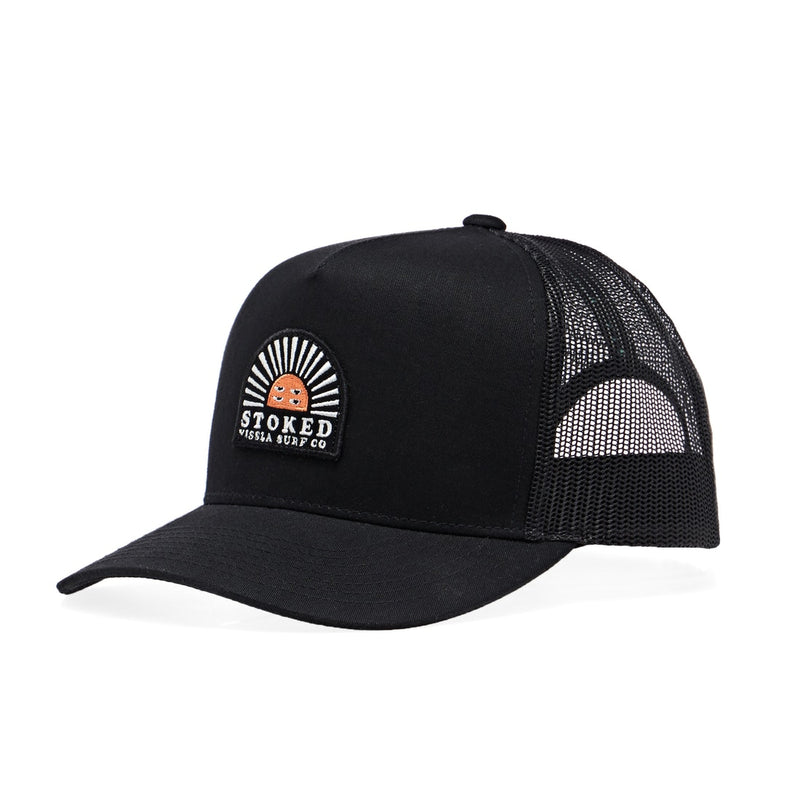 Solid Sets Hat