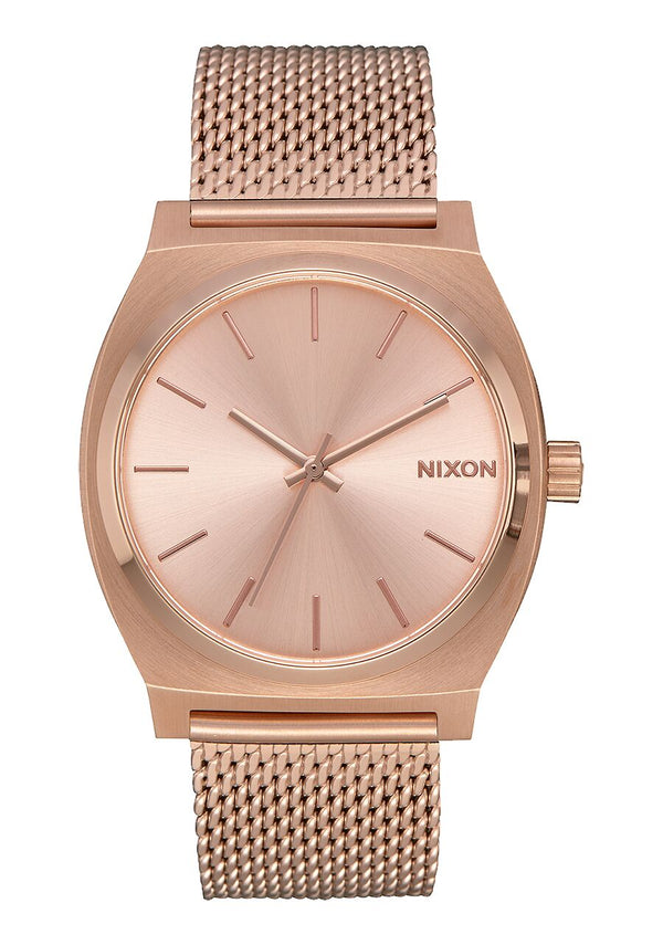 Time Teller Milanese All Rose/Gold