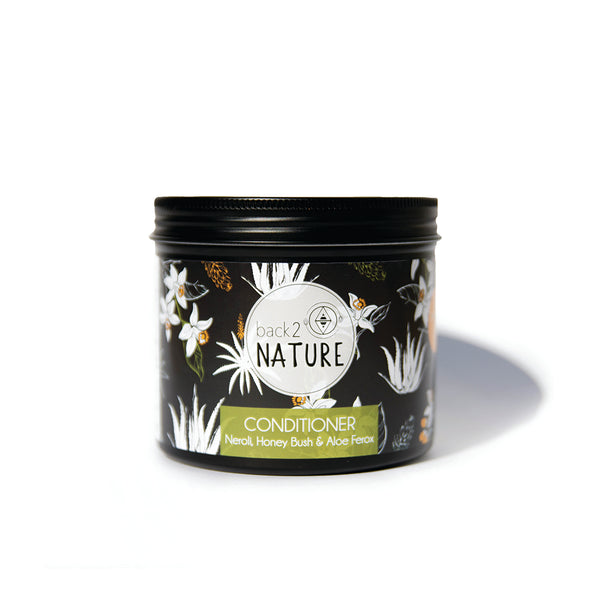 Nature's Conditioner 250ml