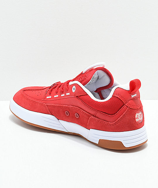 Legacy 98 Slim Shoes Red